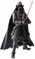 Bandai Star Wars Darth Vader Samurai Af Action Figure