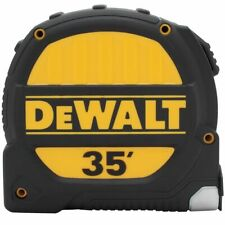 DeWALT 35 ft. Premium Tape Measure (DWHT33976)
