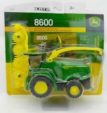 ERTL 1:64 JOHN DEERE Model 8600 Self-Propelled Forage Harvester *NIP*