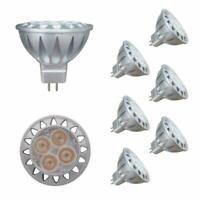 MR16 Led Bulbs 5W Replace 20W 35W Halogen Equivalent 12V Bulb Spotlights ei