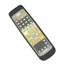 Denon rc-543 original DVD-Player dvd-1000 dvd-1500 control remoto/Remote 900