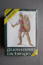 Figurine Guerrier Vicking 75 MM  - Amati