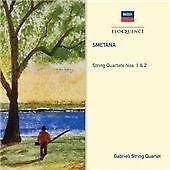 Decca Quartet Classical Music CDs