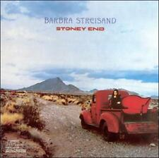 Stoney End by Barbra Streisand (CD, Feb-2008, Columbia (USA))