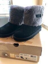 Uggs Kids Boots Ellee Size 3
