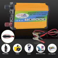 3000W DC12V à AC220V Power Inverter Onduleur Convertisseur Modifiée Sinusoïdale