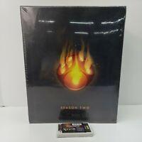 Dice Throne Season 2 Two Battle Chest Kickstarter Exclusive Game + Promos