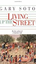 Living Up The Street (Laurel-Leaf Books) by Gary Soto