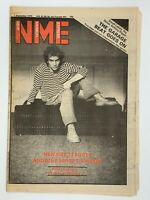 NME 1 September 1979 The Police John Fahey Small Labels