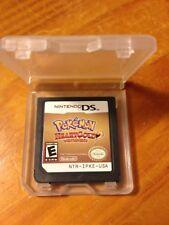 (UK SELLER, FAST) HeartGold Pokemon Game Card Nintendo DS 3DS NDSI NDSL NDS Lite
