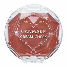CANMAKE cream teak 16 almond terracotta pink separately 2.2g cc16