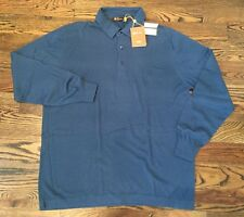 1,250$ Loro Piana Cashmere Sweater  Size US XL or EU 54 Made in Italy
