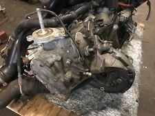 Fiat Stilo 192A1000 192A1.000 Schaltgetriebe 1.9JTD 136.667km