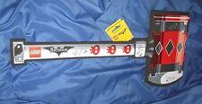 Lego Legoland The Batman Movie Days Harley Quinn Foam Hammer