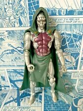 Marvel Legends Hasbro Fantastic Four Silver Surfer Series Dr. Doom Figure (S)