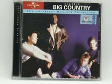 Big Country - The Universal Masters Collection (Best Of CD Album)