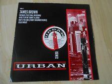 "James Brown   Payback (The Final Mixdown)  2003 12"""