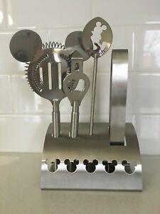 Mickey Mouse bar set