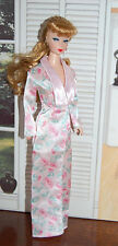 Vintage Fashion Avenue Breakfast Nook Barbie doll outfit only