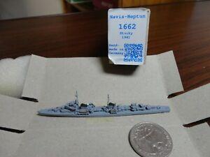Navis-Neptun 1662 Stoiky 1941 1/1250 Scale Metal Model Ship