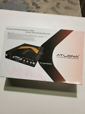 AT-VGA300CV Atlona PC/Component to PC/Component Scaler Converter