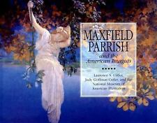 Maxfield Parrish: And the School of American Illustration