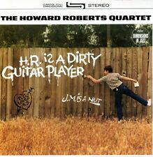 Howard Roberts - Color Him Funky / HR Is a Dirty Guitar Player [New Vinyl]