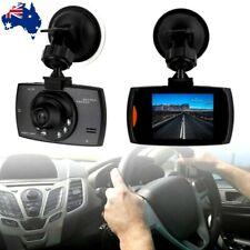 AU Car DVR Vehicle Camera Video Recorder Dash Cam Night Vision Camcorder
