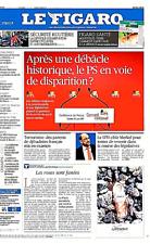 Le Figaro 26.6.2017 N°22667*Mort d PS*FATAH contre HAMAS*CALIFORNIE contre TRUMP