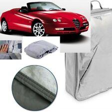 OOFAYZYJ Telo Copriauto Adatto per Alfa Romeo GTV Auto Protettiva Copriauto Impermeabile//Antipolvere//AntiGraffio//Anti UV//Antivento Copertura,A,GT