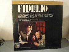 Beethoven-Fidelio - Otto Klemperer