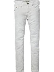 Scotch & Soda 100460, Jeans Skinny Fit, beige