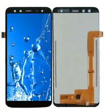 Replacement  LCD Display+Touch Screen Digitizer For blackview S8