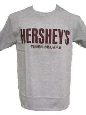 New Hershey's Chocolate Time Square NY New York Mens Sizes S-M-L Shirt