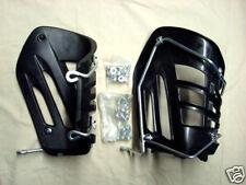Heel Guards for Yamaha '08 Raptor 250 ~ Brand New Take Offs