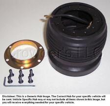 Nardi Steering Wheel Hub Kit - Honda Prelude 1992 - 1996