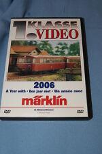 Marklin DVD A Year with Marklin 2006