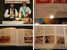 Buch-Jean Pütz/Christine Niklas-Das Hobbythek Buch 11 erste Auflage von 1985