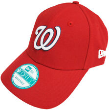 New Era MLB Washington RESSORTISSANTS The Ligue velcroback Casquette de baseball