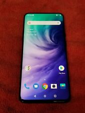 OnePlus 7 Pro 256GB Blue GM1925 (Sprint) Android Smartphone KW422