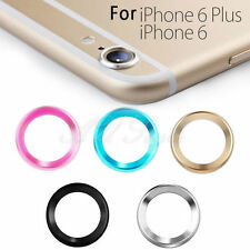 Unbranded/Generic Metal Mobile Phone Cases, Covers & Skins for iPhone 6 Plus
