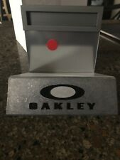Oakley Polarised Sunglasses Test Display