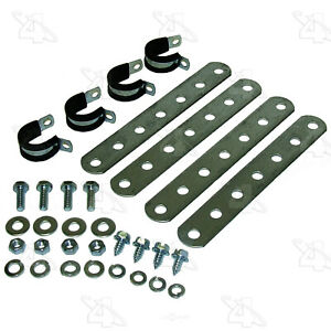 Oil Cooler Mounting Kit   Hayden   153