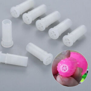 Toy Insert White Squeakers Replacement Cat Dog Pet Noise Maker Plastic Whistle