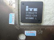 1 Piece New ITE ITE8511TE IT85I1TE IT851ITE IT8511TE CXA TQFP176 IC Chip