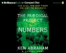 The Prodigal Project: Numbers: 3