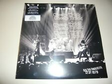 Cheap Trick Are You Ready? Live 12/31/79 Vinyl Record Store Day 2019 Sealed 2 Lp