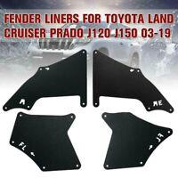 4x Fender Shield 5388635020 For 2003-2019 Toyota 4runner 2010-2018 Lexus GX 460