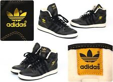best service cc309 456ca Adidas Decade Og Mid Mens Sz 8 - Black - Fast Ship!