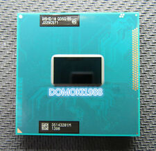 INTEL CORE I3-3130M QC4S/QC97 DUAL CORE 2.6GHz/5GT/s/ 3MB SOCKET G2
